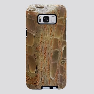 Elm wood, SEM Samsung Galaxy S8 Plus Case