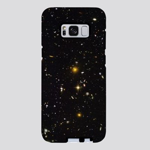 Hubble Ultra Deep Fiel Samsung Galaxy S8 Plus Case