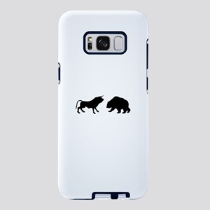 Bullish/Bearish Samsung Galaxy S8 Plus Case