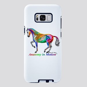 AnatomyInMotion Piaffe Samsung Galaxy S8 Plus Case