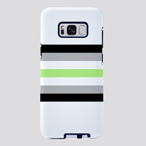 agender Samsung Galaxy S8 Plus Case