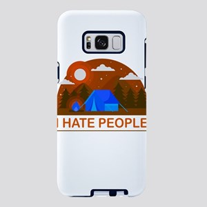 I Hate People Samsung Galaxy S8 Plus Case