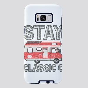Stay Classic RV Samsung Galaxy S8 Plus Case