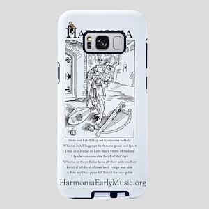 Harper Galaxy S8 Plus Cases - CafePress