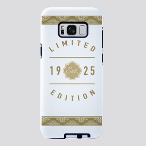 1925 Limited Edition Samsung Galaxy S8 Plus Case