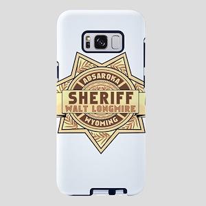 Sheriff Longmire Samsung Galaxy S8 Plus Case