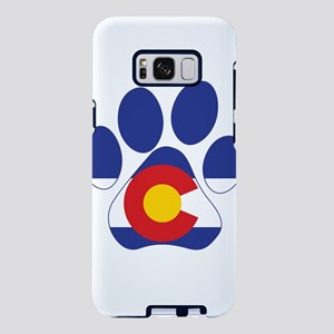 Colorado Paws Samsung Galaxy S8 Plus Case