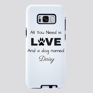 All you need is love a Samsung Galaxy S8 Plus Case
