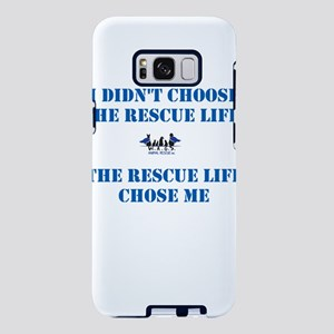 Rescue Life Samsung Galaxy S8 Plus Case