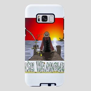 1,000 Days on Fish Wra Samsung Galaxy S8 Plus Case