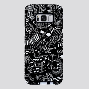 Music Teacher Gift Samsung Galaxy S8 Plus Case