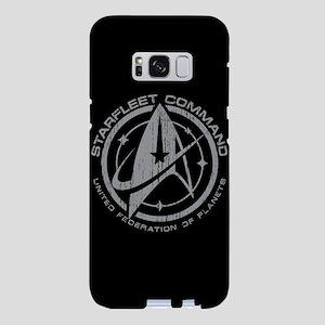 Vintage Starfleet Command Samsung Galaxy S8 Plus C
