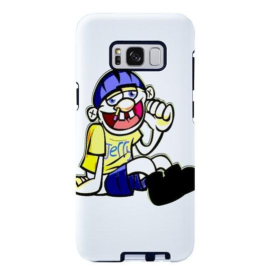 SML JEFFY Samsung Galaxy S8 Plus Case