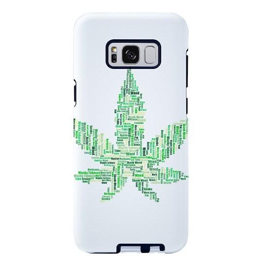 leaf marijuana