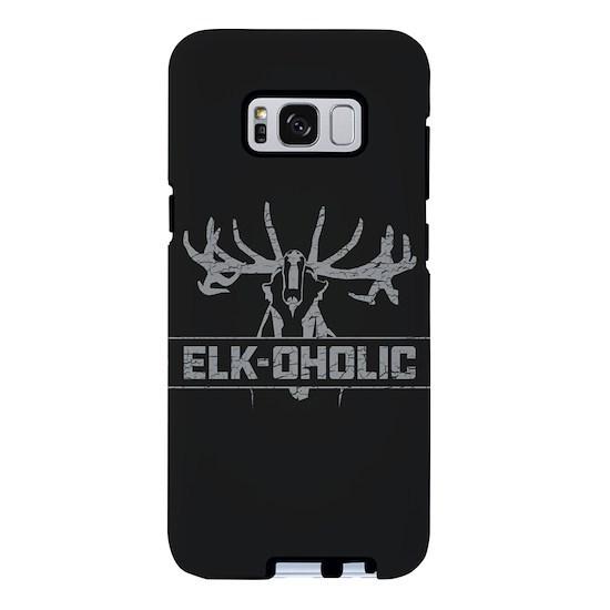 Elk-oholic