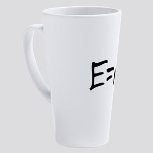 Theory of Relativity 17 oz Latte Mug