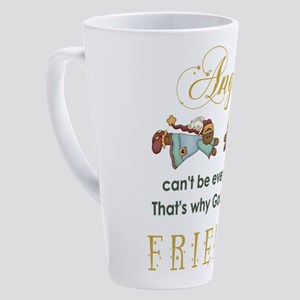 ANGELS... 17 oz Latte Mug