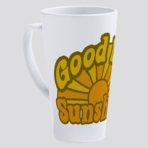 goodday 17 oz Latte Mug