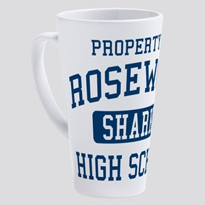 Property Of Rosewood Sharks Pretty Little Liars 17
