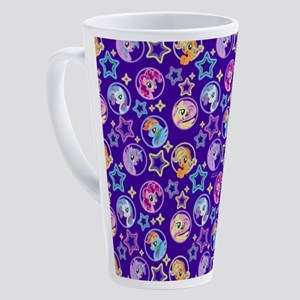 MLP Friends 17 oz Latte Mug