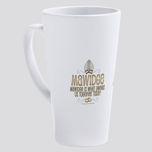 Princess bride Mawidge-mug-dker 17 oz Latte Mug