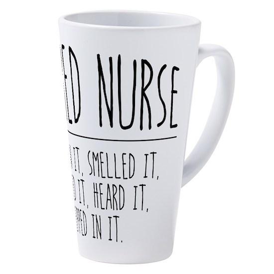 Retired Nurse