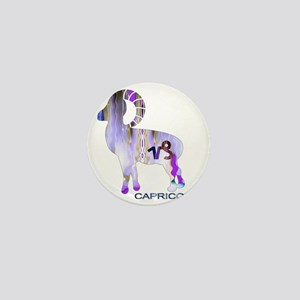 CAPRICORN Mini Button