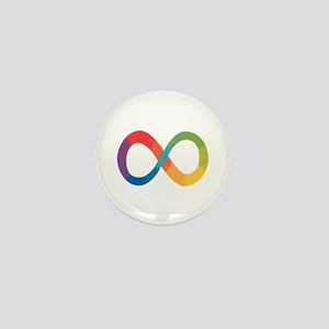 Neurodiversity Mini Button