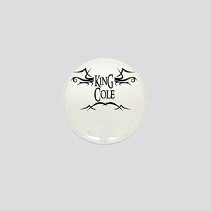 King Cole Mini Button