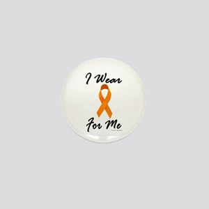 I Wear Orange For Me 1 Mini Button