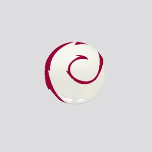 Debian Renew Mini Button