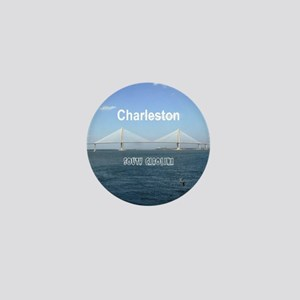 Charleston Mini Button