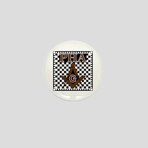 Prince Hall Masonic Buttons - CafePress