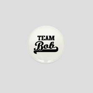 Team Bob Mini Button