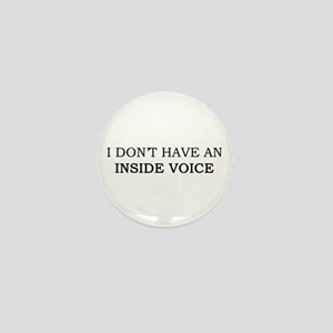 Sound Noise Humor Adult Holiday Funny Loud Buttons - CafePress
