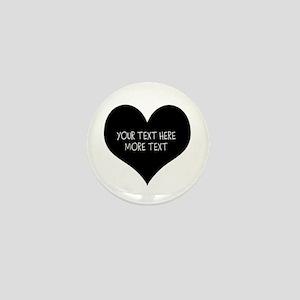 Heart Buttons - CafePress