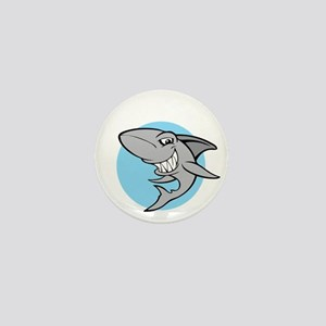 SHARK24 Mini Button