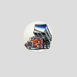 Peterbilt Truck Buttons - CafePress