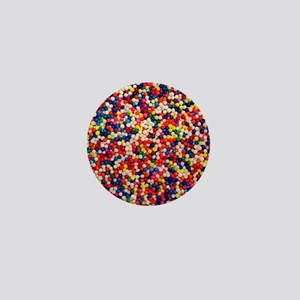 candy-sprinkles_ff Mini Button