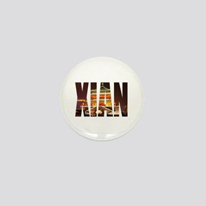 Xian Mini Button