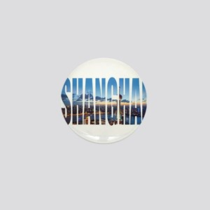 Shanghai Mini Button