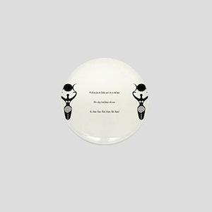 Demeter Buttons - CafePress