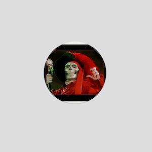 Phantom Opera Red Death Buttons - CafePress