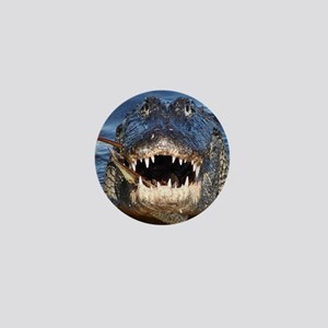 8a7a7fb2 Alligator Buttons - CafePress