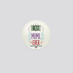 Mimi Mini Button