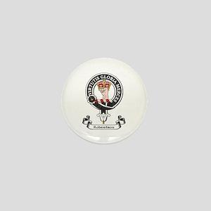 Badge-Robertson Mini Button
