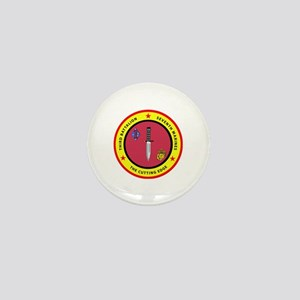 3rd Battalion 7th Marines Mini Button