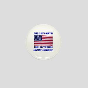 Flag2a Mini Button