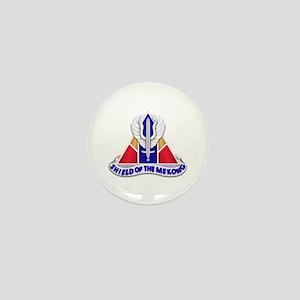 13th Combat Aviation Mini Button