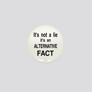 Alt Fact Mini Button